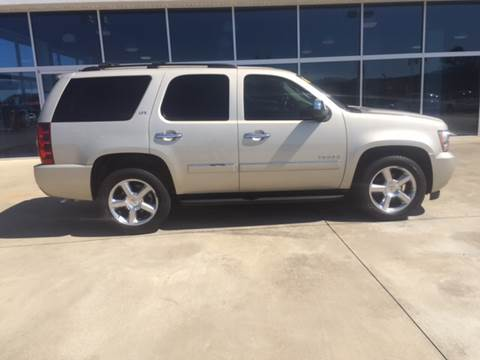 2013 Chevrolet Tahoe for sale in Travelers Rest, SC