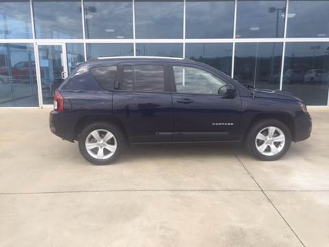 2015 Jeep Compass for sale in Travelers Rest, SC
