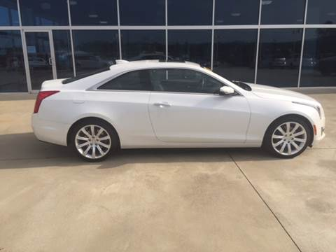 2015 Cadillac ATS for sale in Travelers Rest, SC