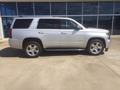 2016 Chevrolet Tahoe for sale in Travelers Rest, SC