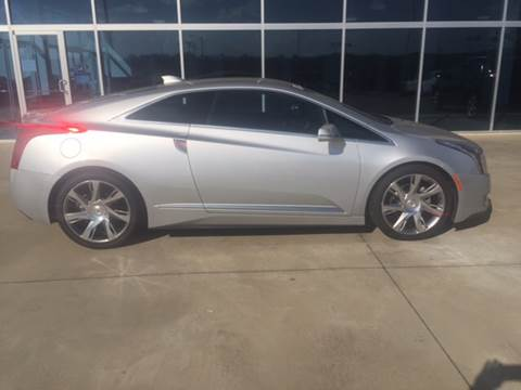 2014 Cadillac ELR for sale in Travelers Rest, SC