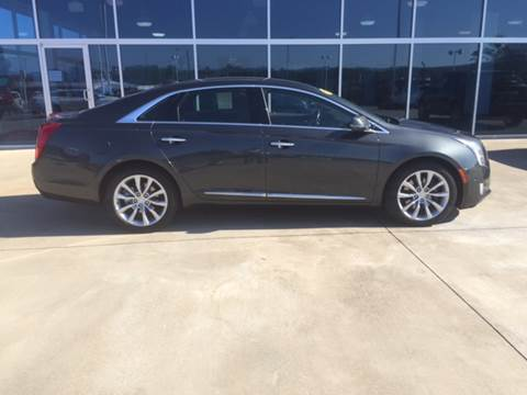 2017 Cadillac XTS for sale in Travelers Rest, SC