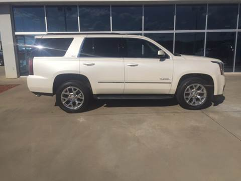 2015 GMC Yukon for sale in Travelers Rest, SC