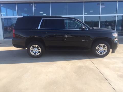 2017 Chevrolet Tahoe for sale in Travelers Rest, SC