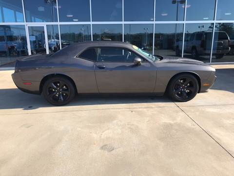 2014 Dodge Challenger for sale in Travelers Rest, SC