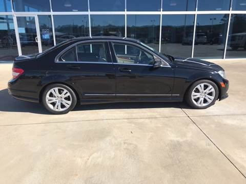2011 Mercedes-Benz C-Class for sale in Travelers Rest, SC