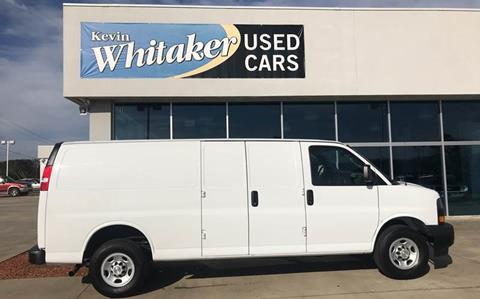 2018 Chevrolet Express Cargo for sale in Travelers Rest, SC