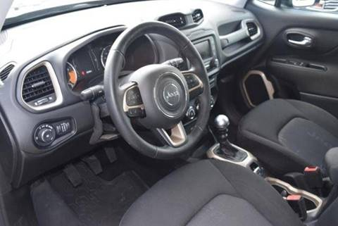 2015 Jeep Renegade for sale in Travelers Rest, SC