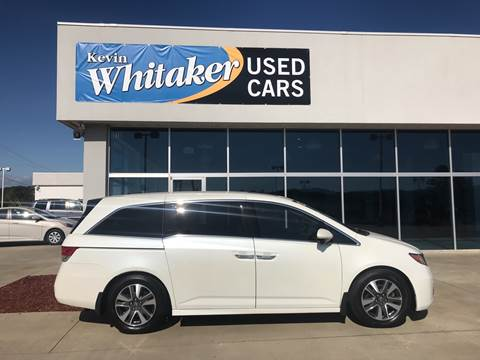 2014 Honda Odyssey for sale in Travelers Rest, SC