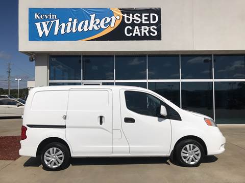 2017 Nissan NV200 for sale in Travelers Rest, SC