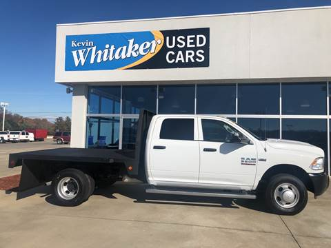 2013 RAM Ram Chassis 3500 for sale in Travelers Rest, SC