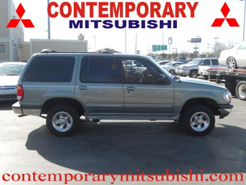 1998 Ford Explorer for sale in Tuscaloosa, AL