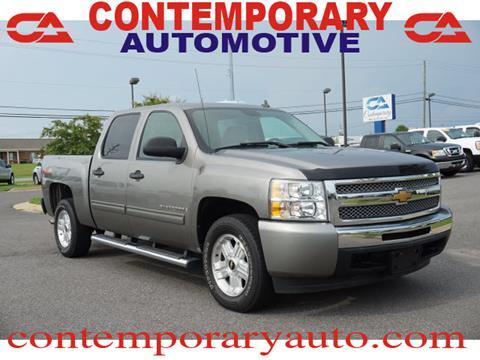 2009 Chevrolet Silverado 1500 For Sale In Alabama Carsforsale Com