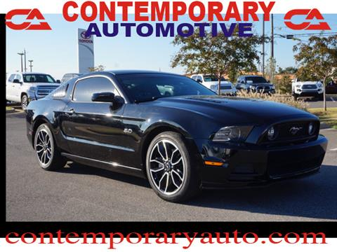 ford mustang for sale in tuscaloosa al. Black Bedroom Furniture Sets. Home Design Ideas
