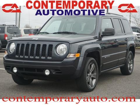 2015 Jeep Patriot for sale in Tuscaloosa, AL