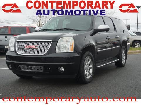 2012 GMC Yukon XL for sale in Tuscaloosa, AL