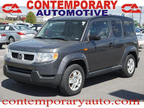 2011 Honda Element for sale in Tuscaloosa, AL