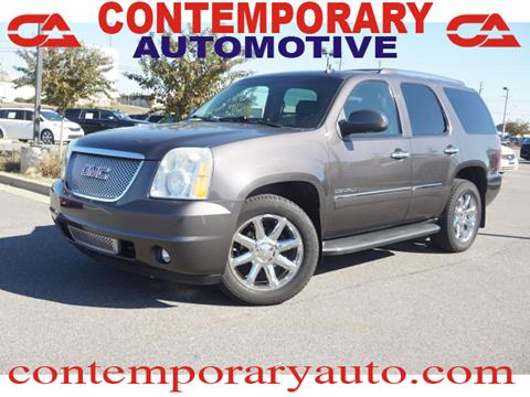2011 GMC Yukon for sale in Tuscaloosa, AL