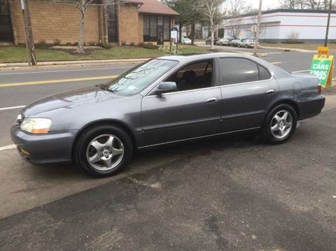 used 2002 acura tl for sale in old forge pa carsforsale com