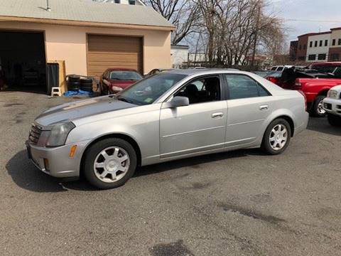 2004 Cadillac CTS For Sale - Carsforsale.com®