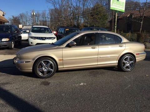2003 Jaguar X-Type 3.0 for sale at Affordable Auto Detailing & Sales in Neptune NJ