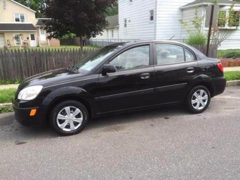 2006 Kia Rio LX for sale at Affordable Auto Detailing & Sales in Neptune NJ