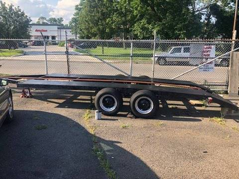 2005 Homemade Trailer for sale in Neptune, NJ