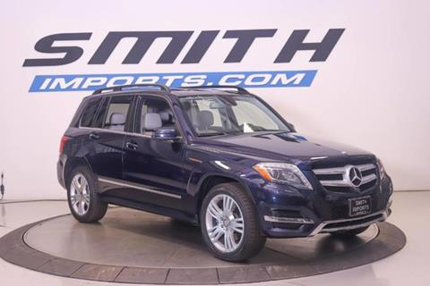 Mercedes benz glk for sale in tennessee for Mercedes benz for sale in memphis tn