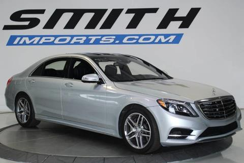 mercedes-benz s-class for sale in tennessee - carsforsale®