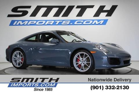 2017 Porsche 911 for sale in Memphis, TN