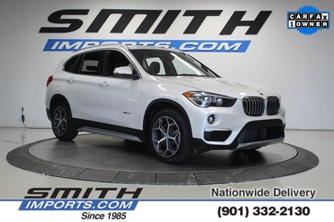 2018 BMW X1 for sale in Memphis, TN