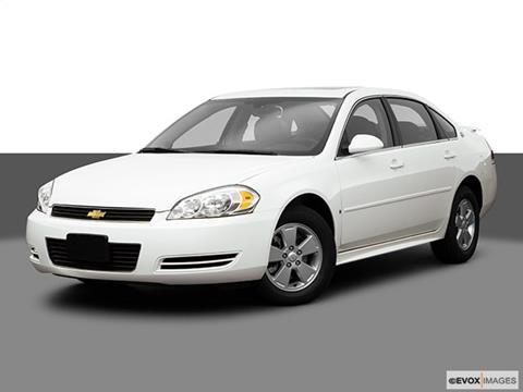 2009 Chevrolet Impala for sale in Covington, VA