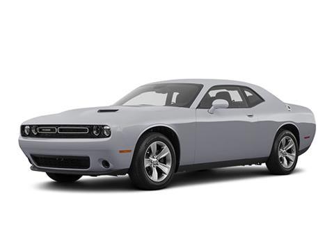 2016 Dodge Challenger for sale in Covington, VA