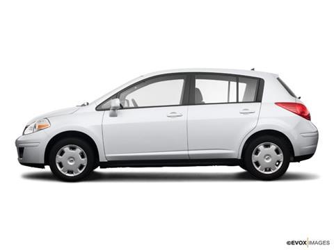 2009 Nissan Versa for sale in Covington, VA