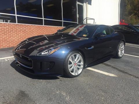 2017 Jaguar F-TYPE for sale in Covington, VA