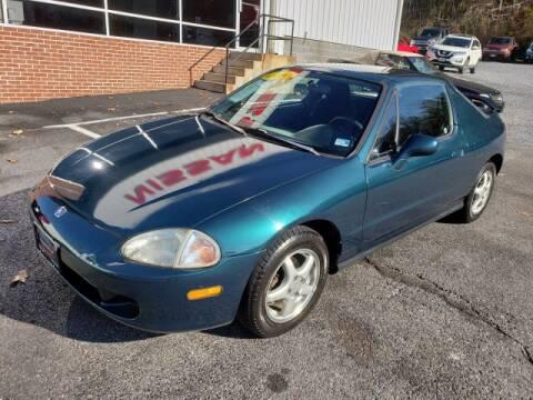 1996 Honda Civic del Sol for sale in Covington, VA