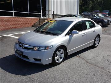 2010 Honda Civic for sale in Covington, VA