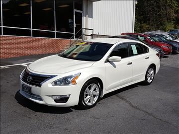 Cars for sale murfreesboro tn for Covington honda nissan