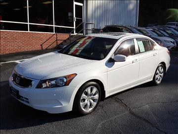 2009 Honda Accord for sale in Covington, VA