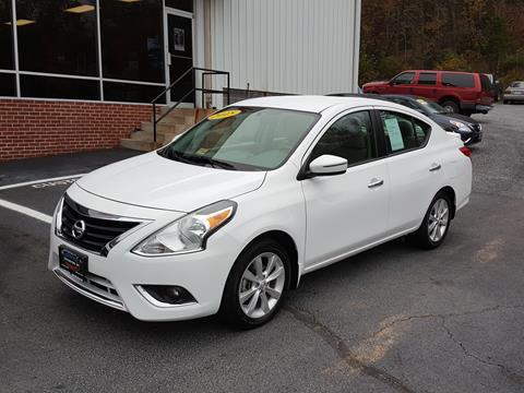 2015 Nissan Sentra for sale in Covington, VA