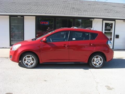 2009 Pontiac Vibe for sale in Perry, IA