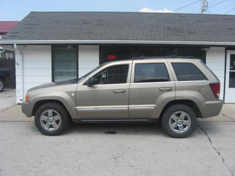 2006 Jeep Grand Cherokee for sale in Perry, IA