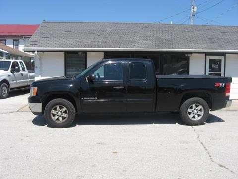 2009 GMC Sierra 1500 for sale in Perry, IA