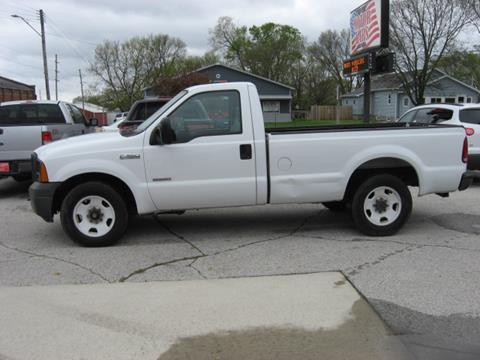 2005 Ford F-350 Super Duty for sale in Perry, IA