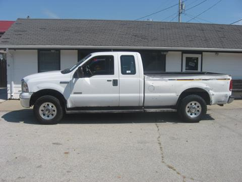 2005 Ford F-250 Super Duty for sale in Perry, IA