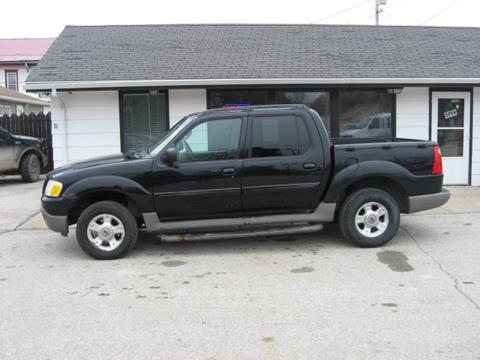 2003 Ford Explorer Sport Trac for sale in Perry, IA