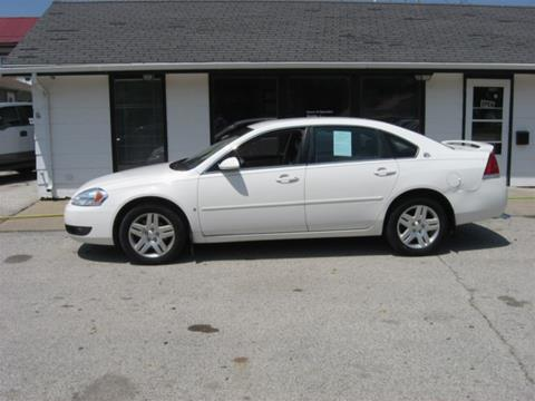 2007 Chevrolet Impala for sale in Perry, IA