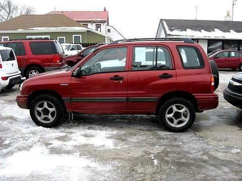 1999 Suzuki Vitara for sale in Perry, IA