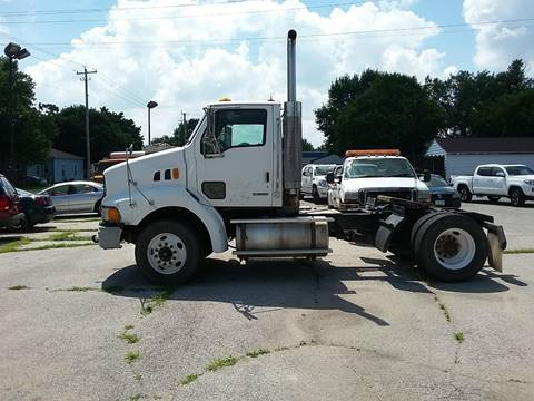 2001 Sterling A9500 Series for sale in Perry, IA