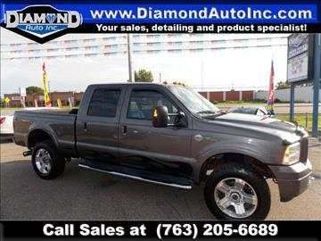 2006 Ford F-350 Super Duty for sale in Ramsey, MN